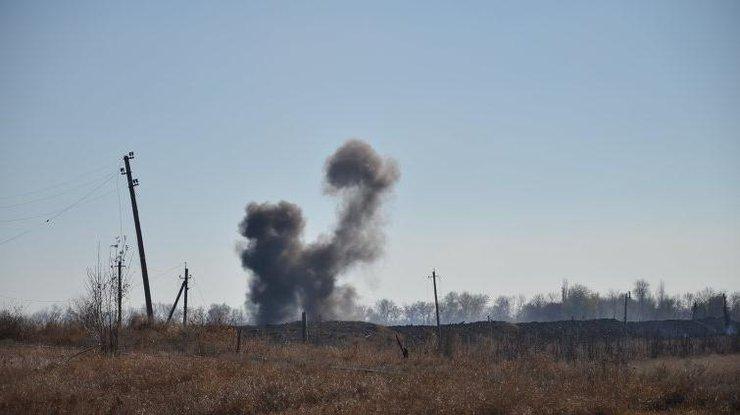 Минобороны проводит расследование пофакту погибели 2 военных взоне АТО