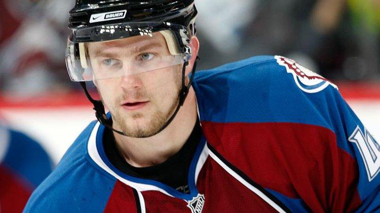 Прежний хоккеист «Авангарда» скончался ввозрасте 34 лет