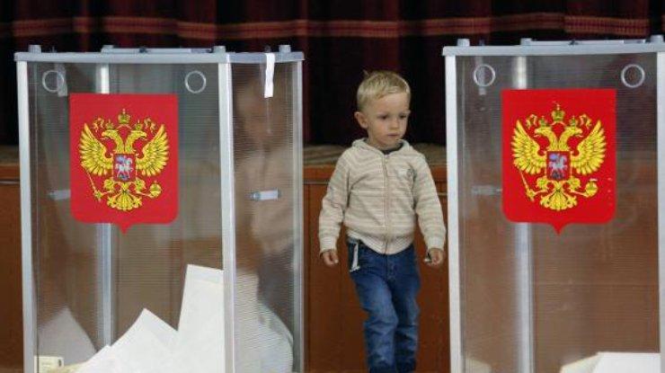 Явка навыборах вБолгарии за3 часа голосования составила 10%