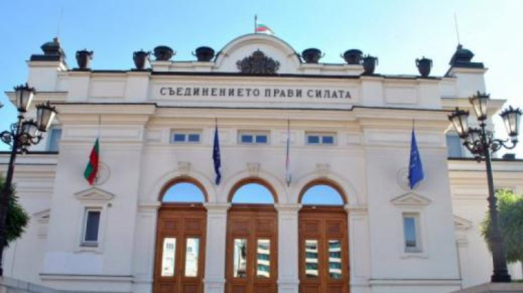 Президента Болгарии неудалось выбрать впервом туре