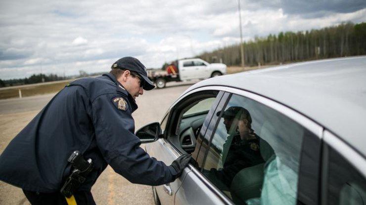 ВКанаде автомобиль сбил группу велосипедистов, есть жертвы