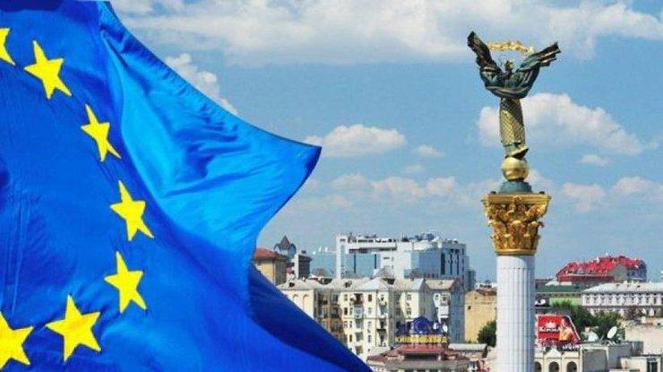 В EC несогласуют на текущей неделе механизм приостановки безвиза