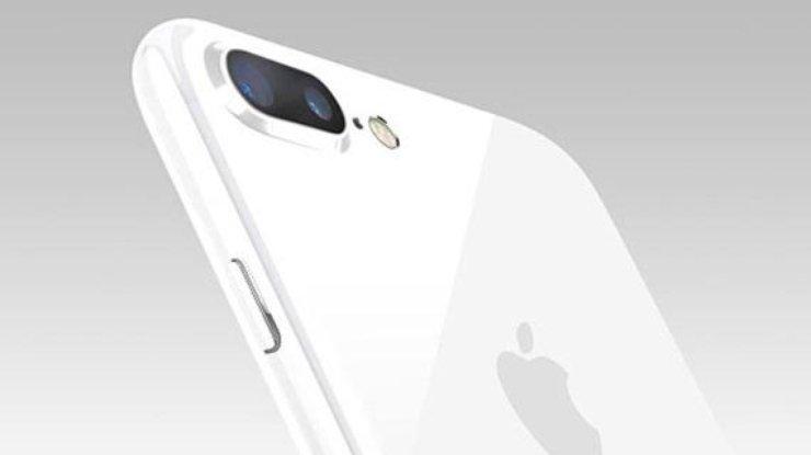 Apple может выпустить iPhone 7 в еще одном цвете