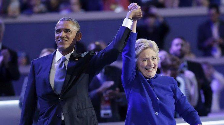 Обама сделал ставку наФлориду