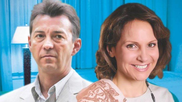 Харьковские таможенники выгнали из Украинского государства актеров сериала «Сваты»
