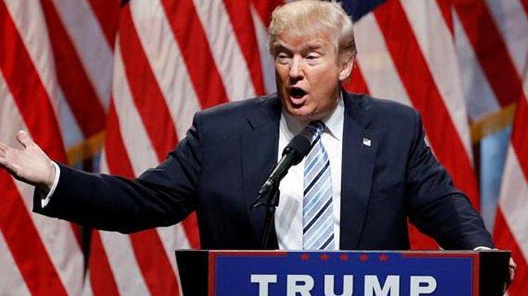 Вокруг башни Трампа усилена охрана всвязи сугрозой теракта