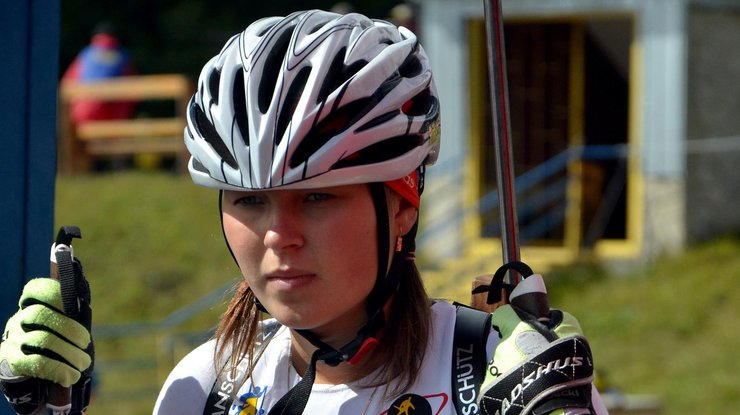 Две украинские биатлонистки приняли решение выступать заМолдову