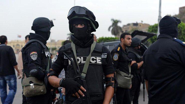 Взрыв прогремел рядом скоптским собором вКаире