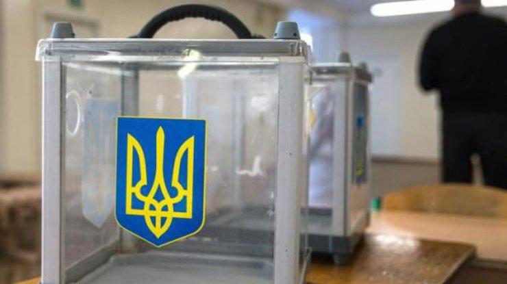 Где сегодня голосуют икого выбирают— Выборы вУкраинском государстве