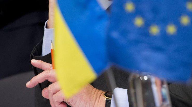 ЕСотменяет визы для Украины иГрузии