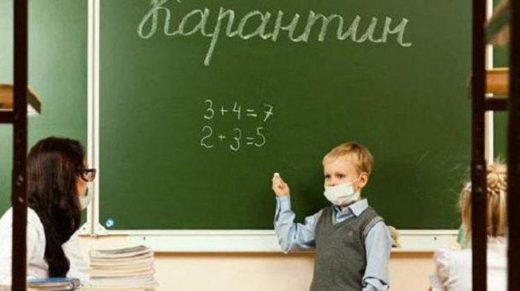 ВСумской области продлили карантин нанеделю