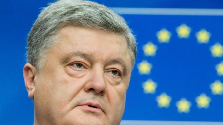 Роль Литвы вборьбе Украины засвободу существенна исимволична— Порошенко