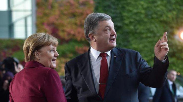 Санкции против Российской Федерации придется продлить— Меркель