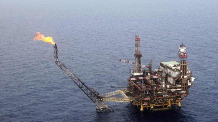 Рогозин пошутил поповоду «открытия» государством Украина газового месторождения