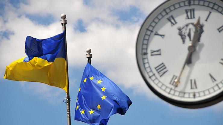 Безвизовый режим могут притормозить из-за отмены реформ вУкраине