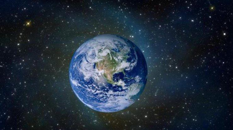 Ученые узнали, что будет при падении огромного астероида вокеан