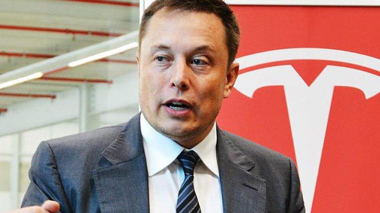 Основатель SpaceX иTesla Илон Маск стал советником Трампа