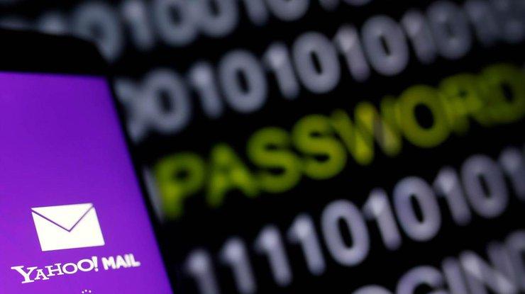 Yahoo! сообщила о вероятной утечке данных млрд пользователей