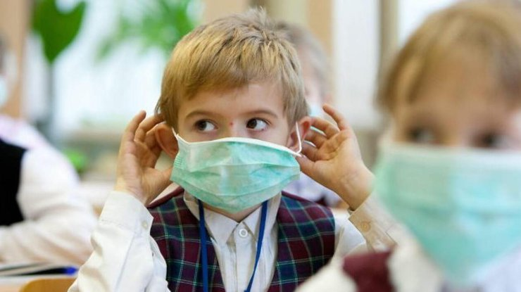 ВКиеве зарегистрировали 37 тыс. больных гриппом иОРВИ