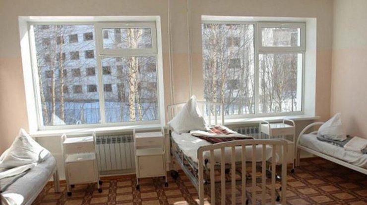 ВКиеве 32-летний мужчина покончил ссобой, выпрыгнув изокна клиники