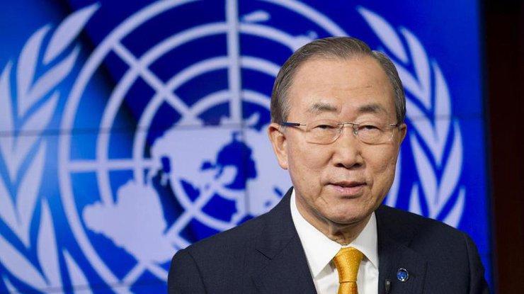 Президентом Южной Кореи станет… Пан ГиМун?