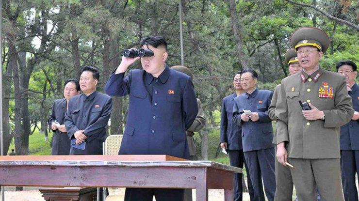 КНДР разрабатывает беспилотник широкого радиуса действия— Yonhap