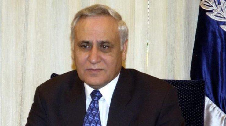 Экс-президента Израиля выпустят изтюрьмы