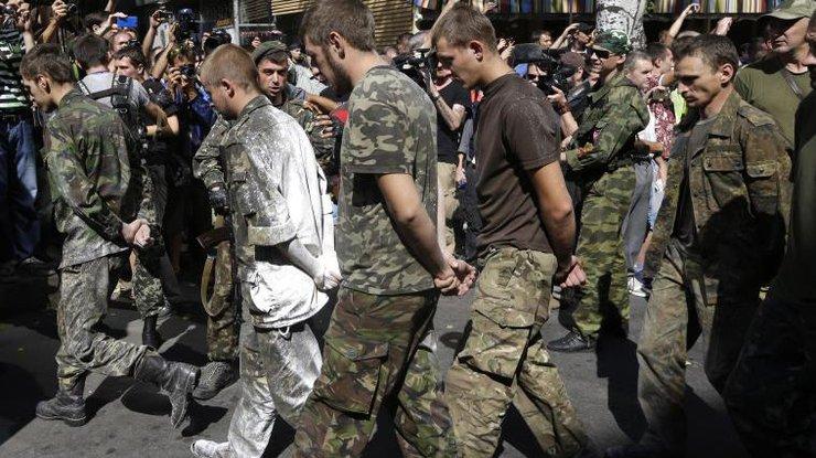 Изплена боевиков освободили «киборга» Колодия