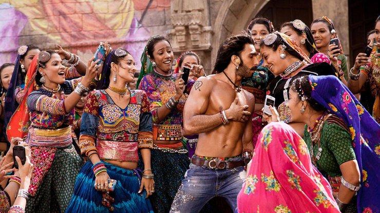 Индийские фильмы в хорошем качестве и на русском языке