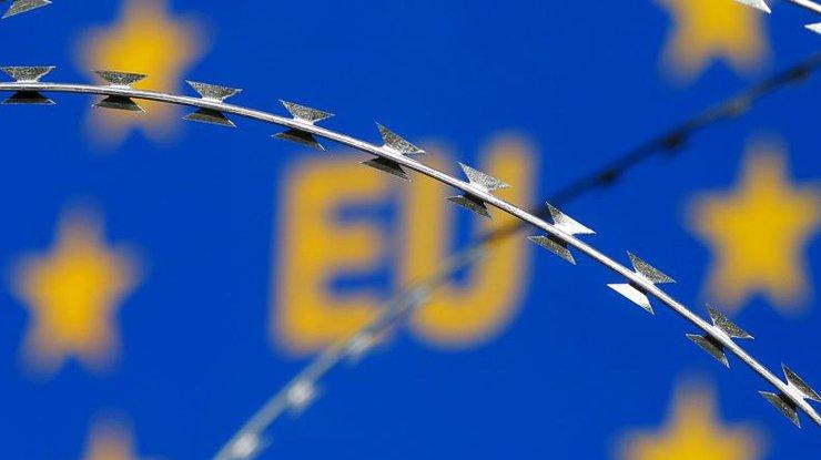 ВЕвропарламенте признали, что Украина больше неявляется основным приоритетом дляЕС