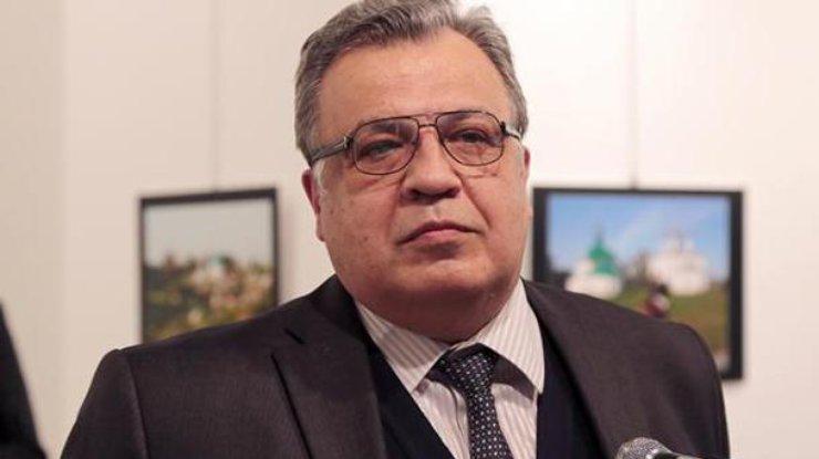 ООН, ЕСиСША осудили убийство русского посла вТурции