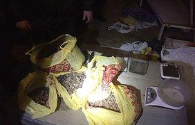 Под Житомиром бизнесмен наживался на янтаре (фото: www.npu.gov.ua)