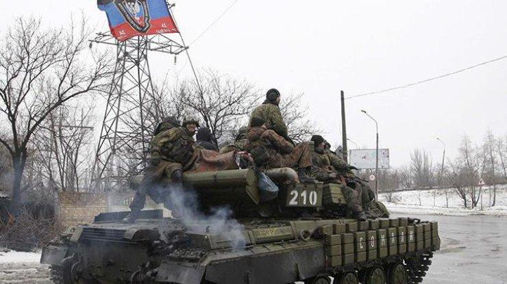 Украине передали тела киборгов издонецкого аэропорта