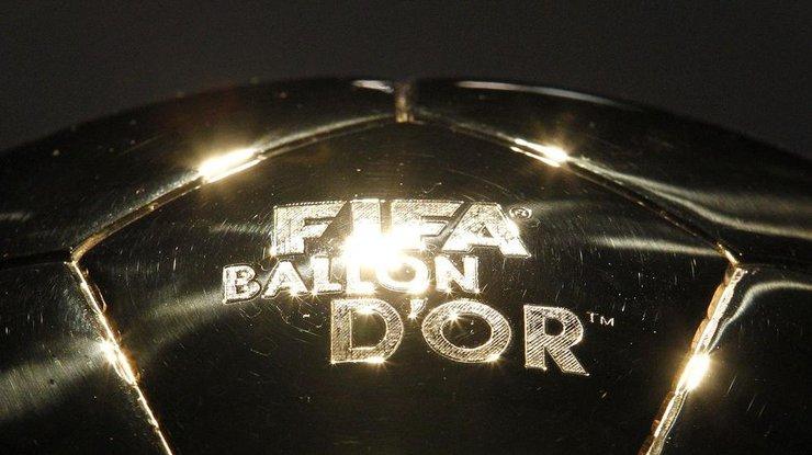 Роналду, Месси иГризманн поспорят запремию «Игрок года ФИФА»