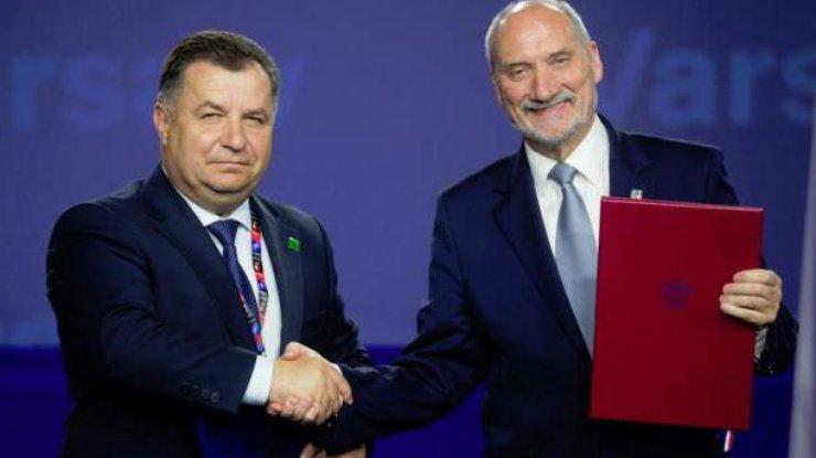Порошенко выступил заоткрытие еще 4 пунктов пропуска награнице сПольшей