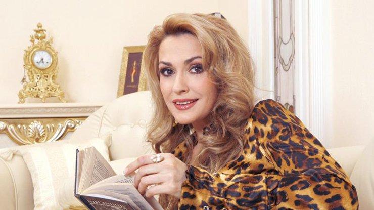 Ольга Сумская затмила постельным фото