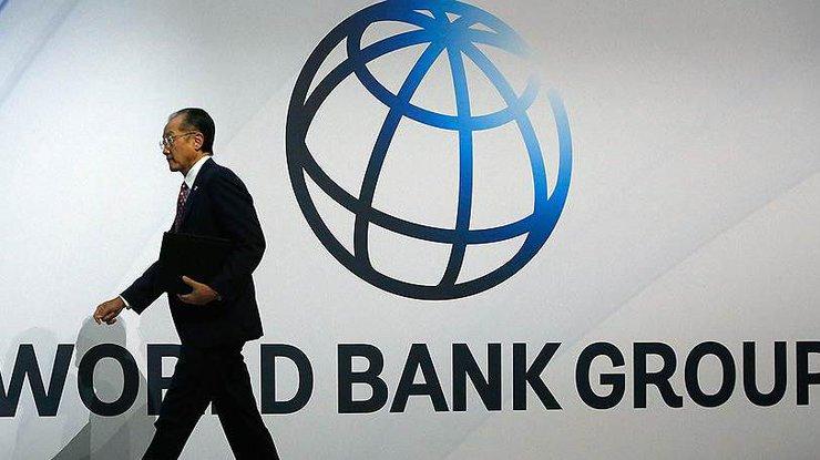 Всемирный банк урежет финансирование Укравтодора