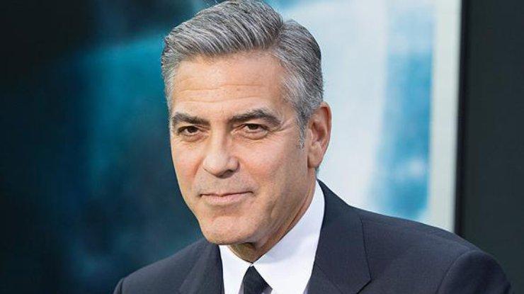 Джордж Клуни снимет фильм осирийских «Белых касках»