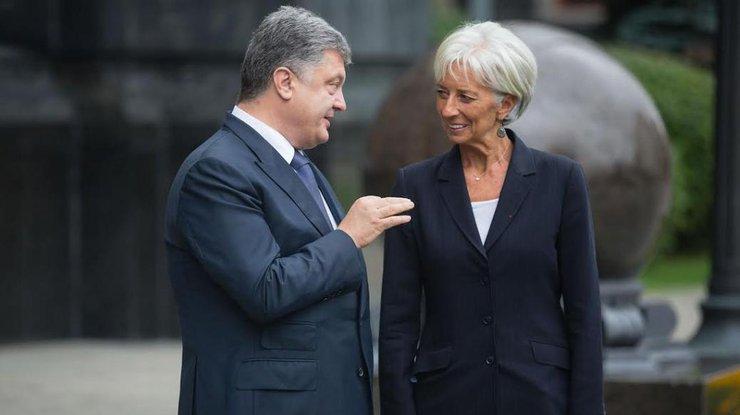МВФ указал на значимость восстановления жизнеспособности Приватбанка