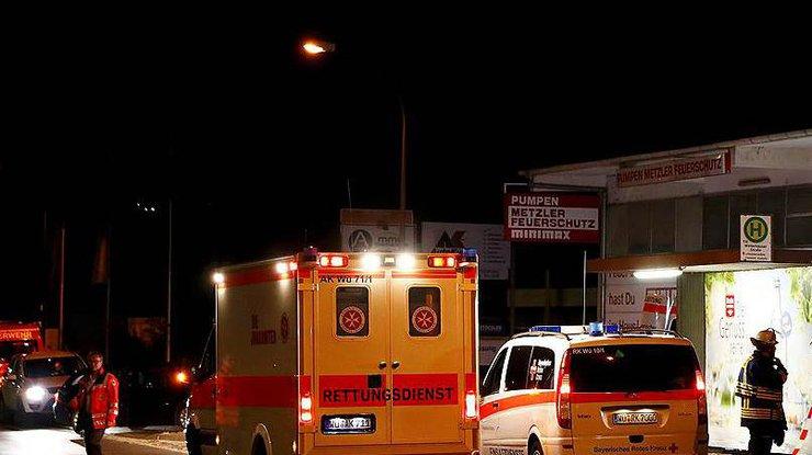 Милиция задержала водителя грузовика-убийцы вБерлине