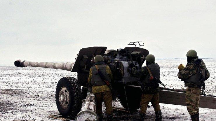 Потери составили 25 человек убитыми— штаб АТО