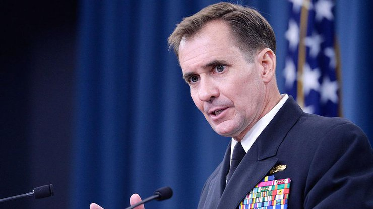 США опять обвиняют Российскую Федерацию в несоблюдении минских договоренностей