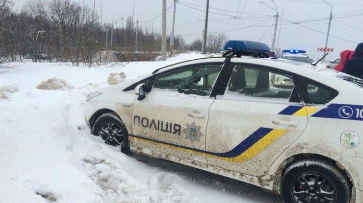 Полицейские погорели навзятке— СБУ