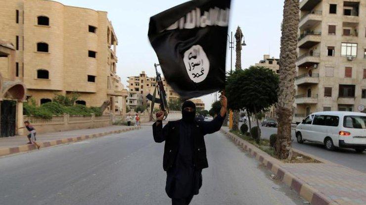 Боевики ипозиции ИГИЛ стерты вСирии турецкимиВС