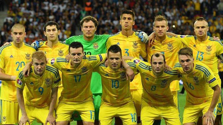 Футбольная сборная РФ рекордно низко упала врейтинге ФИФА