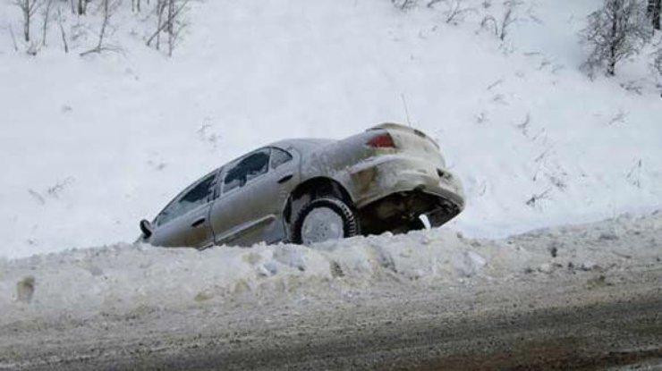 Массовое ДТП назапорожской трассе: есть погибшие