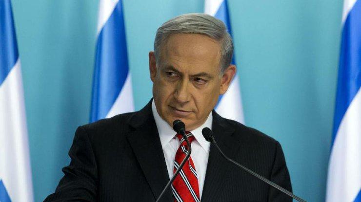 Израильский премьер запретил министрам посещать государство Украину