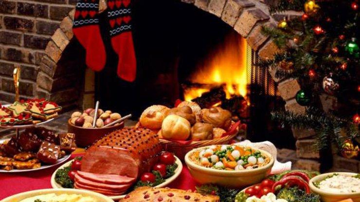 Сколько салатов готовить новый год