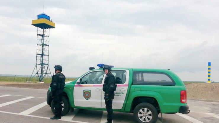 Неменее 6 тыс. граждан России непропустили в Украинское государство загод
