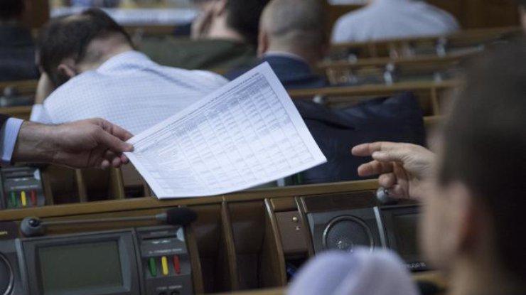 Вконце осени размер невыплаченных зарплат превысил 2 млрд грн